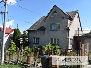 Prodej, Rodinné domy, 5+1 Orlová - Lutyně