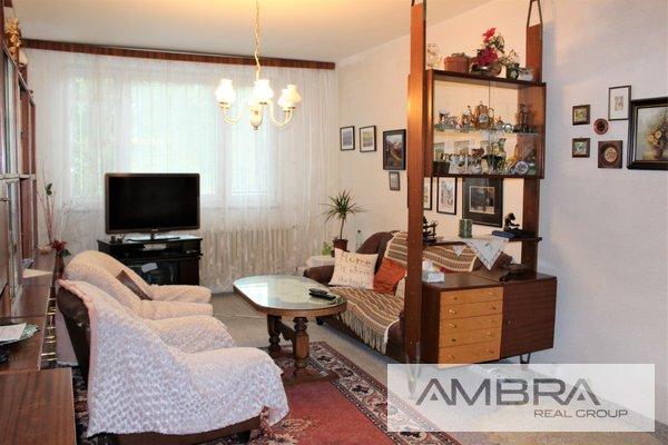 Prodej, Byty 3+1, 74m² - Karviná - Hranice, ul. Slovenská