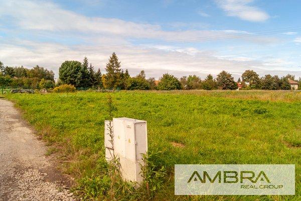 Prodej, Pozemek pro bydlení, 1089m², Rychvald