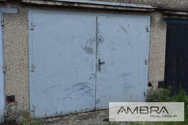 Prodej, Garáže, 18m² - Havířov - Prostřední Suchá