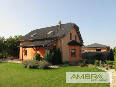 Prodej, Rodinné domy 5+kk, 140 m² - ul. Sasanková, Ostrava Svinov, pozemek 923 m2