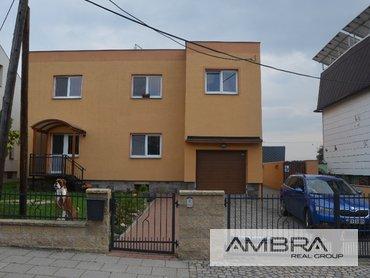 Prodej, Rodinné domy 3+kk a 4+kk,  220 m² - Opava - Malé Hoštice, ul. Smetanova, pozemek 1209 m2
