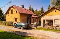 Prodej, Rodinný dům 5+1, 130m² - Doubrava