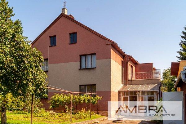 Prodej, Rodinný dům 5+2, 250m², Rychvald
