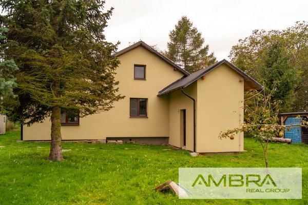 Prodej, Rodinný dům, 115m², Doubrava