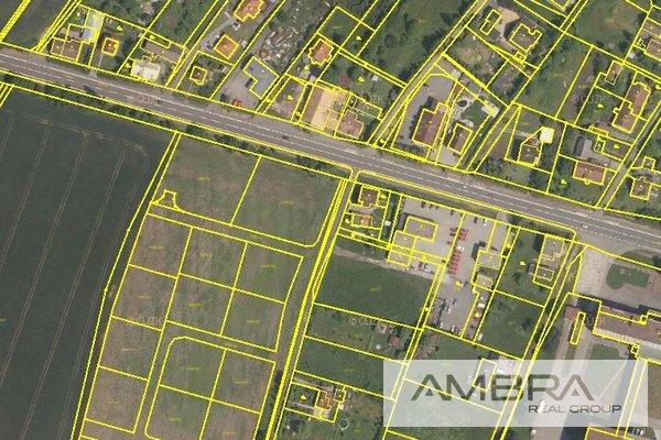 Prodej, Pozemky pro bydlení, 2395 m² - Šenov
