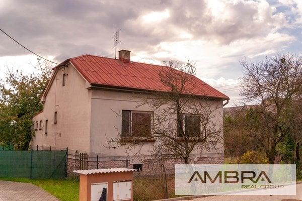 Prodej, Rodinný dům 3+1, 120m² - Bohumín - Záblatí