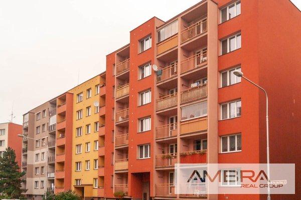 Prodej, Byty 1+1, 44m² - Ostrava - Přívoz