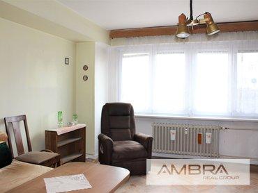 Prodej, Byty 3+1, 61m² - Ostrava - Moravská Ostrava, ul. Hornická