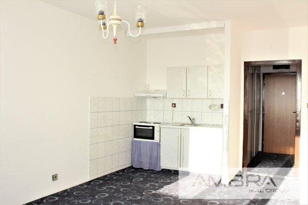 Prodej, Byty 1+kk, 29m² - Karviná - Nové Město