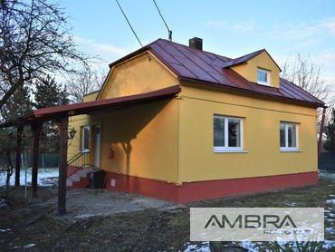 Prodej, Rodinné domy, 3+1 - Orlová - Lutyně