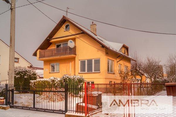 Prodej, Rodinné domy, 340m² - Karviná - Mizerov
