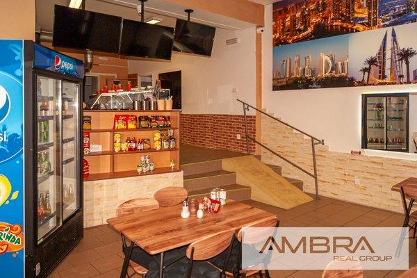 Pronájem, Restaurace, 150m², Karviná, Fryštát