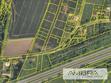 Prodej, Pozemky pro bydlení, 1167m² - Šenov