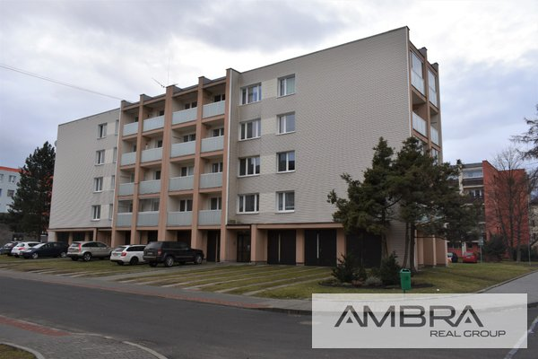 Prodej, Byty 3+1, 68m² - Frýdlant nad Ostravicí