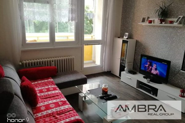 Prodej, Byty 2+kk, 48m² - Ostrava - Dubina, ul. Zdeňka Bára