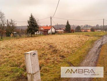 Prodej, Pozemek pro bydlení, 1016m² - Doubrava