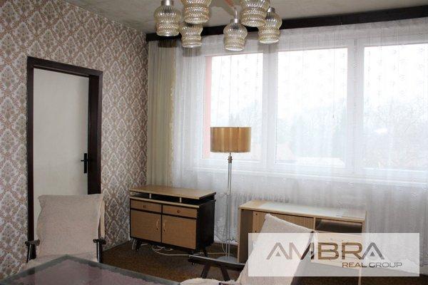 Prodej, Byty 2+1, 44m² - Třinec, ul. Sosnová