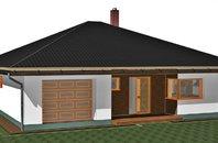 Prodej, Rodinné domy, 116m² - Šenov, ul. Do Dědiny, pozemek 1043 m2