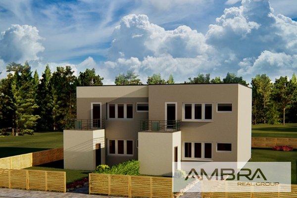 Prodej, Rodinné domy 4+kk, 101m² - Šenov, ul. Do Dědiny, pozemek 1642 m2