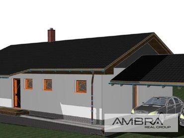 Prodej, Rodinné domy, 98,8 m² - Šenov, ul. Do Dědiny, pozemek 1043 m2