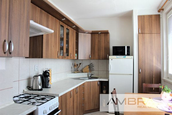 Prodej, Byty 3+1, 70m² - Český Těšín, ul. Polní