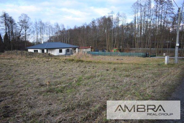 Prodej, Pozemky pro bydlení, 846m² - Dolní Lutyně