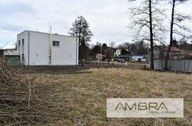 Prodej, Pozemky pro bydlení, 1004² - Orlová