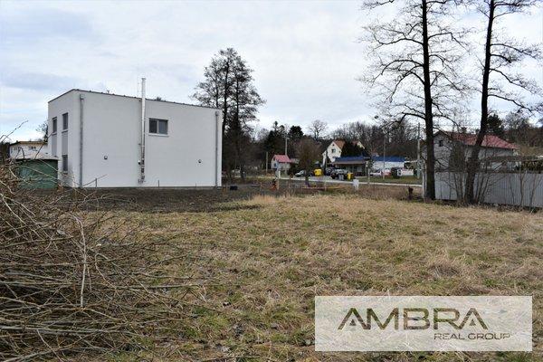 Prodej, Pozemky pro bydlení, 1401² - Orlová