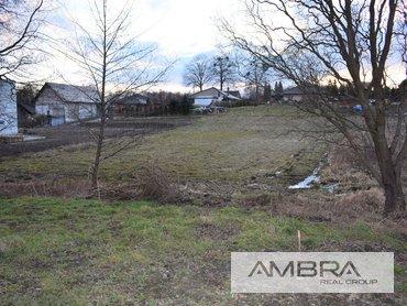 Prodej, Pozemky pro bydlení, 1401m² - Orlová - Poruba