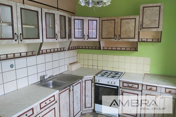 Prodej, Byty 3+1, 62m² - Karviná - Ráj, u. Borovského