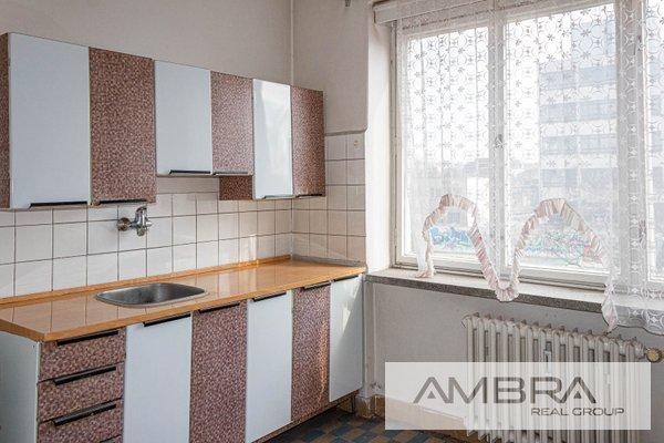 Prodej, Byty 2+1, 55m² - Karviná - Nové Město, ul. Jurkovičova