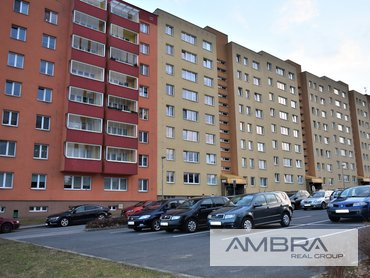 Prodej, Byty 3+1, 72m² - Havířov - Šumbark