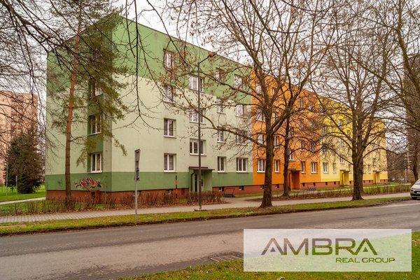 Prodej, Byty 1+1, 37m², Bohumín - Nový Bohumín