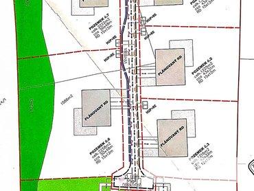 Prodej, Pozemek pro bydlení, 1391m² - Petrovice u Karviné