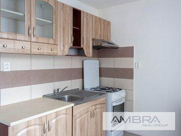Prodej, Byty 2+1, 56m² - Ostrava - Moravská Ostrava