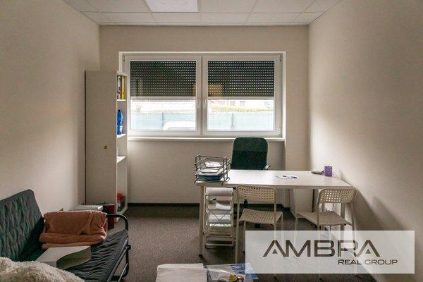 Pronájem, Kanceláře, 27.5m² - Karviná - Nové Město