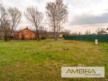 Prodej, Pozemek pro bydlení, 1279m² - Petrovice u Karviné - Dolní Marklovice