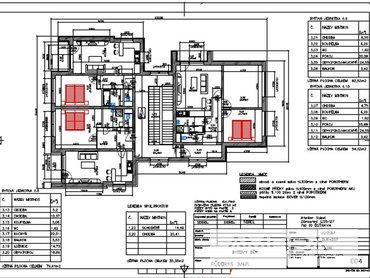 Bytový dům Šenov 3 NP