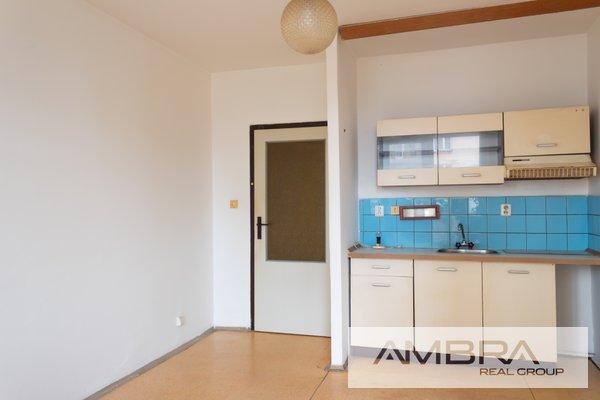Prodej, Byty 2+kk, 42m² - Český Těšín, ul. Okružní