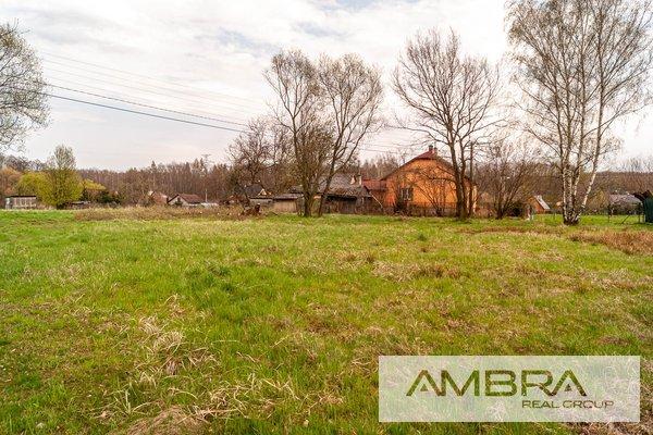 Prodej, Pozemek pro bydlení, 924m², Petrovice u Karviné