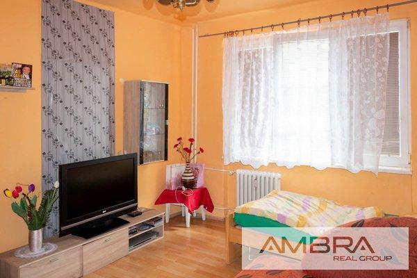 Prodej, Byty 2+1, 53m² - Karviná - Ráj, ul. V Aleji