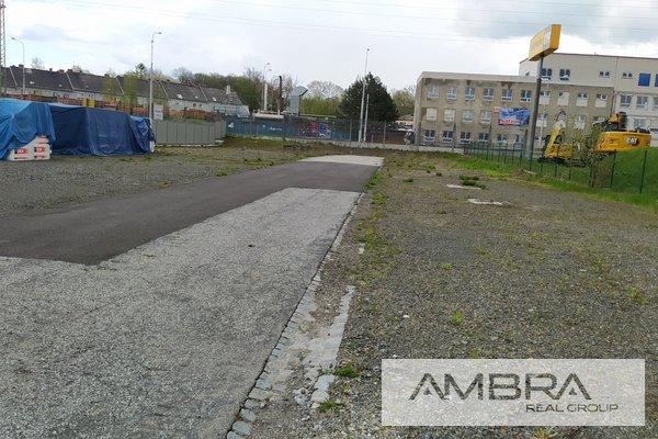 Pronájem, Ostatní nemovitosti, 2000m² - Ostrava,  ul. Orlovská