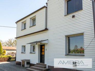 Prodej, Rodinný dům 6+2, 150m² - Petrovice u Karviné