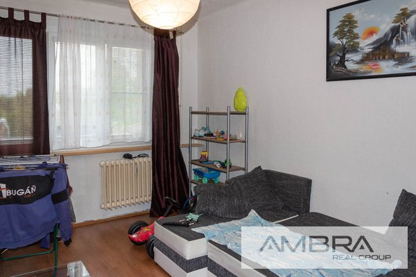 Prodej, Byty 2+1, 56 m² - Karviná - Ráj, ul. Božkova