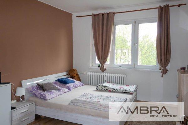 Prodej, Byty 1+1, 36m² - Karviná - Mizerov