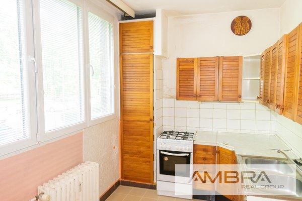 Prodej, Byty 4+1, 72m² - Ostrava - Moravská Ostrava, ul. Mariánskohorská