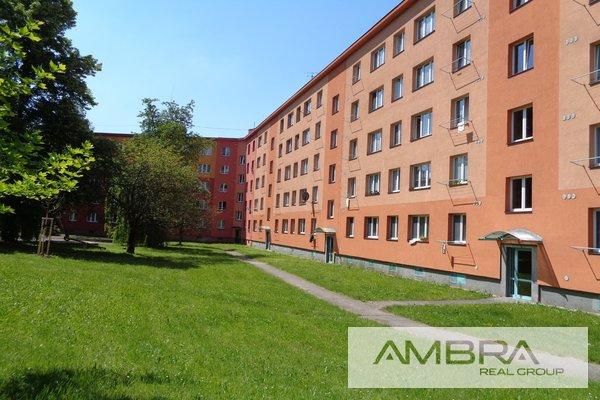Byt 1+1 v osobním vlastnictví, ul. Matuškova - Havířov , Město