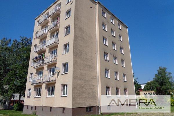 Byt 3+1 v osobním vlastnictví, ul.Školská, Karviná