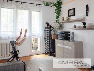 Prodej, Byty 2+1, 56m² - Karviná - Mizerov, ul. Borovského